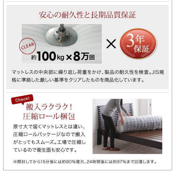 フロアローベッド【Makati】マカティ:商品説明15