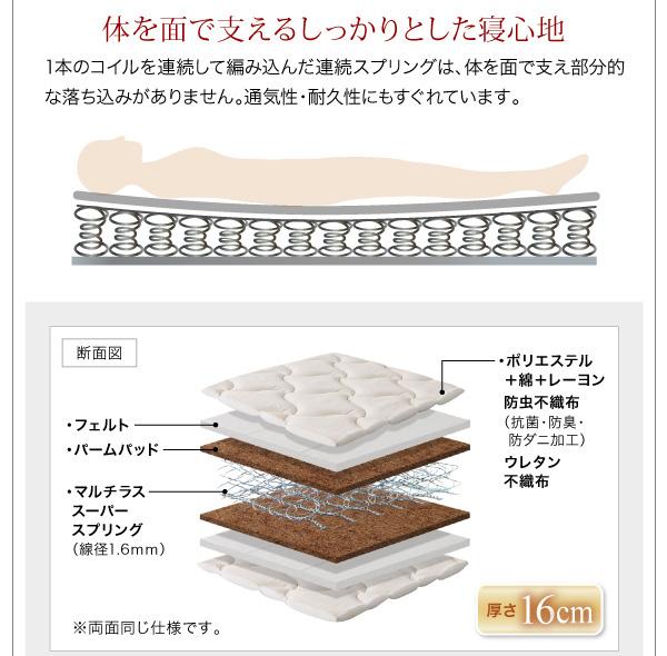 フロアローベッド【Makati】マカティ:商品説明33