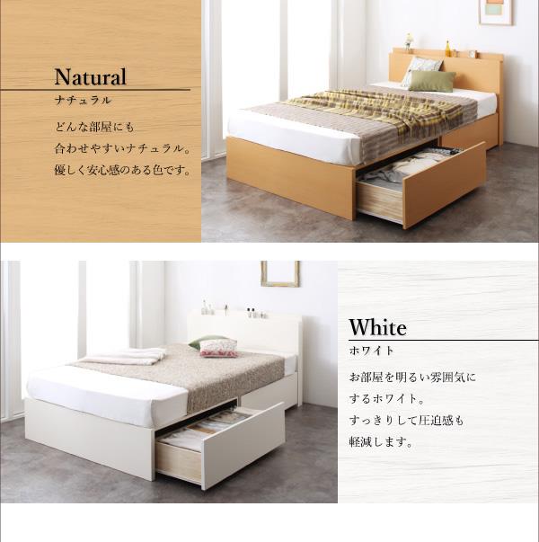 国産収納ベッド【Rhino】ライノ:商品説明11