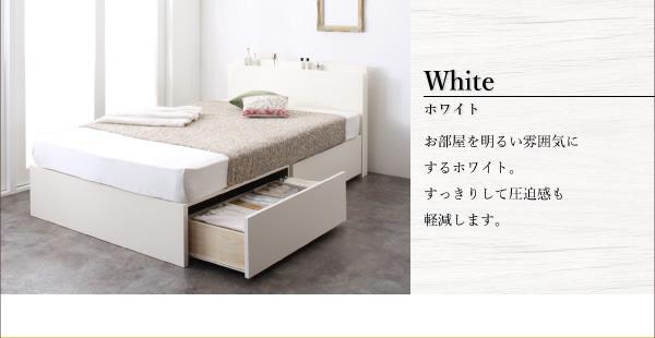 国産収納ベッド【Rhino】ライノ:商品説明34
