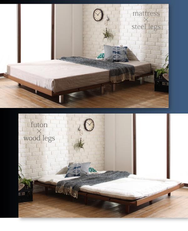 デザインボードベッド【Bona】ボーナ:商品説明7