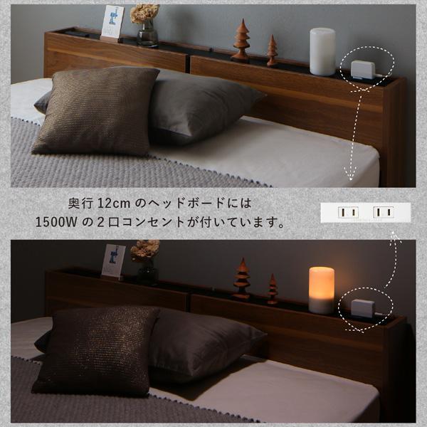 収納ベッド【Equinox】イクイノックス:商品説明9