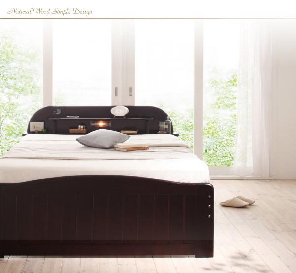 天然木すのこベッド【freel】フリール:商品説明11