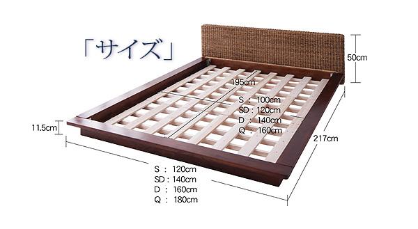 ステージタイプアバカベッド【Lotus】ロータス:商品説明20
