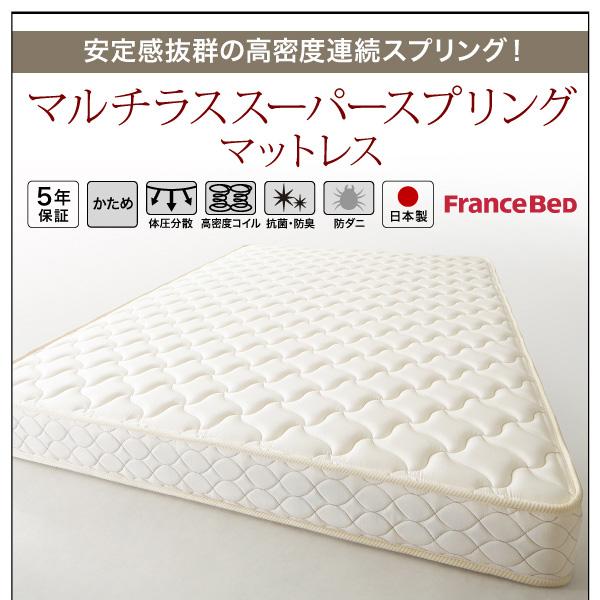 頑丈天然木すのこベッド【ishuruto】イシュルト:商品説明35