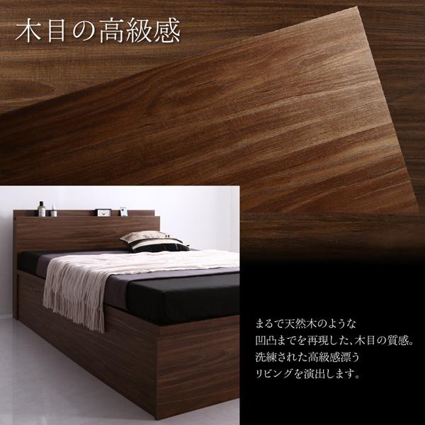 跳ね上げ式ベッド【Ostade】オスターデ:商品説明8